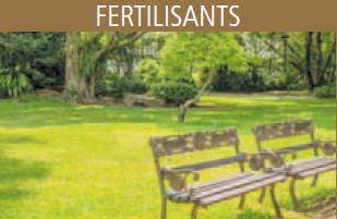 Fertilisants organiques
