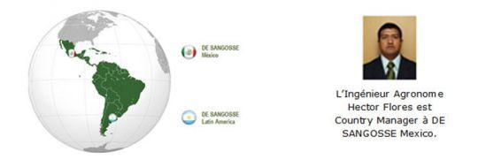 Ouverture de notre filiale de sangosse au mexique - Chambre de commerce franco mexicaine ...