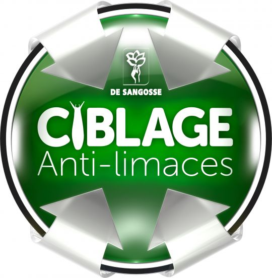 Ciblage Anti-limaces